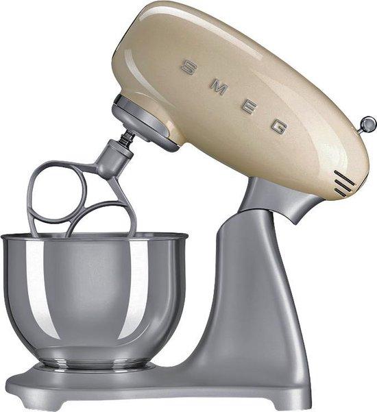 Keukenmachine of Foodprocessor handig?