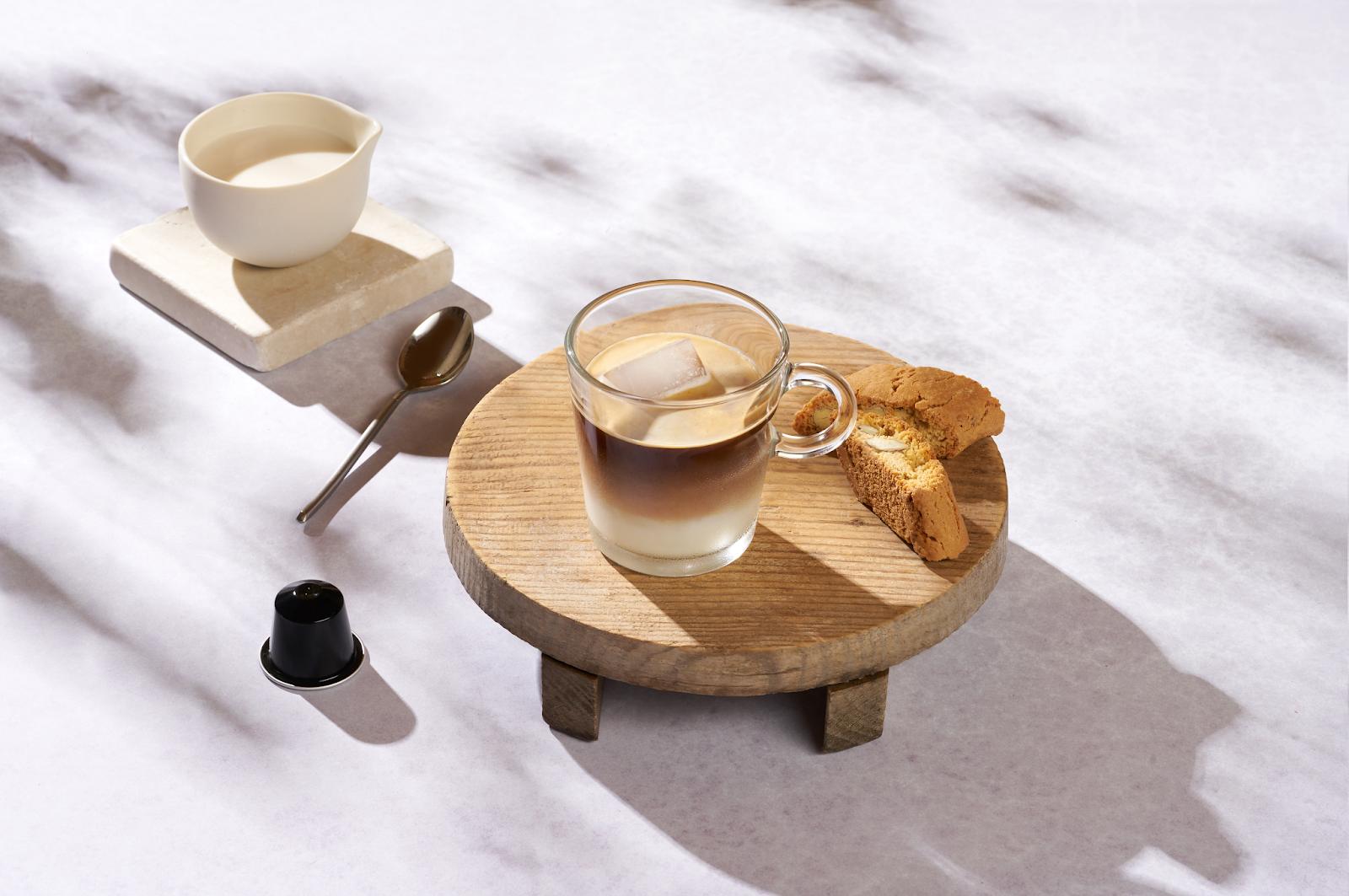 Koffie alla Sarentina