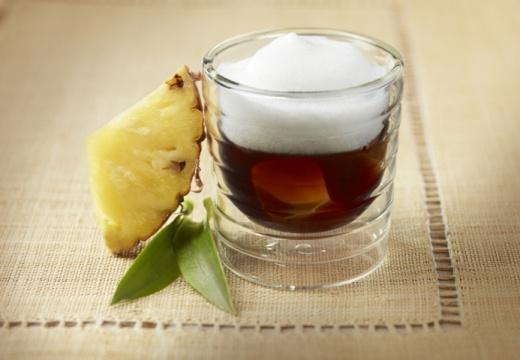 Kokos ijskoffie