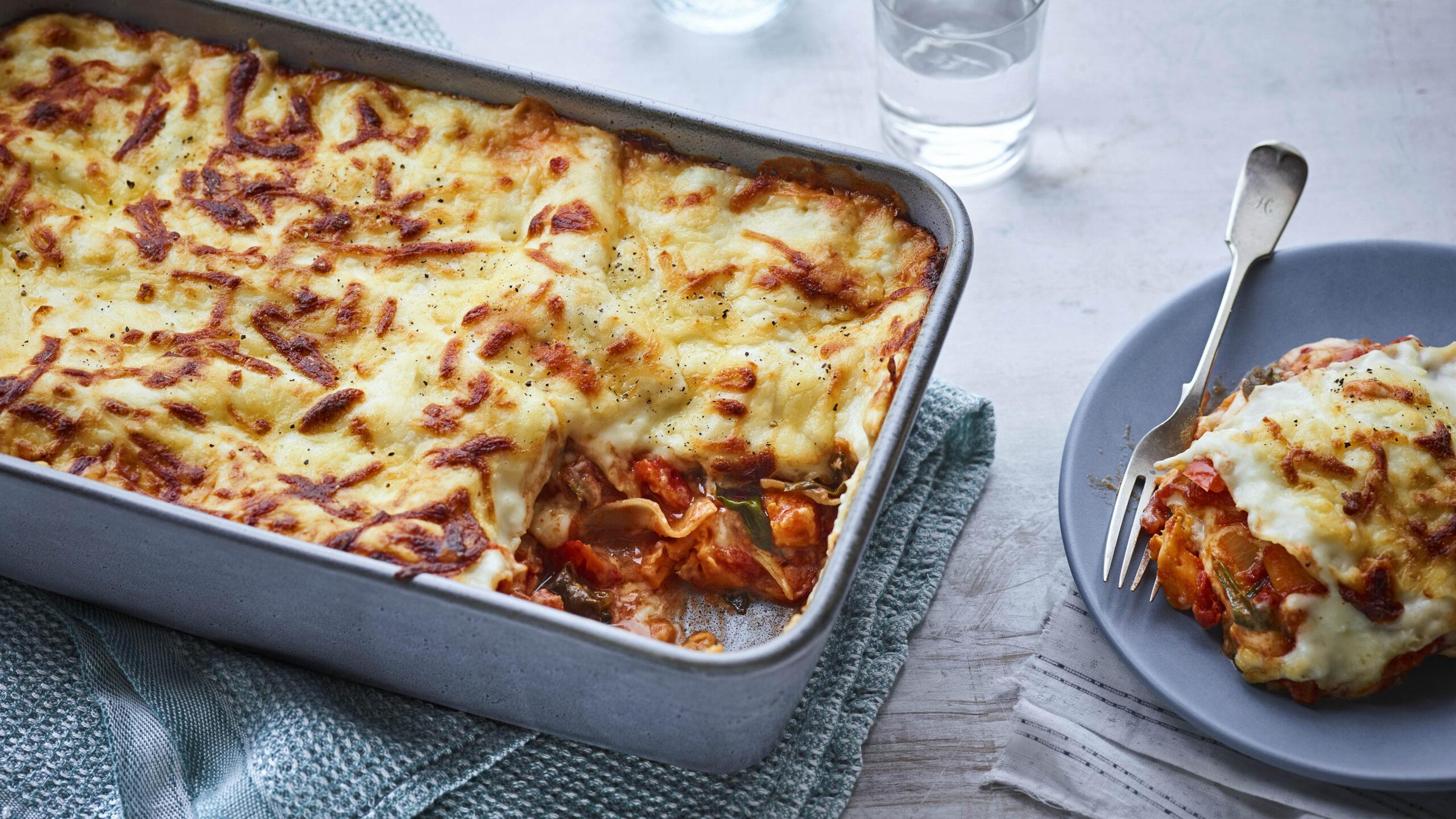 8 Tips voor een perfecte lasagna