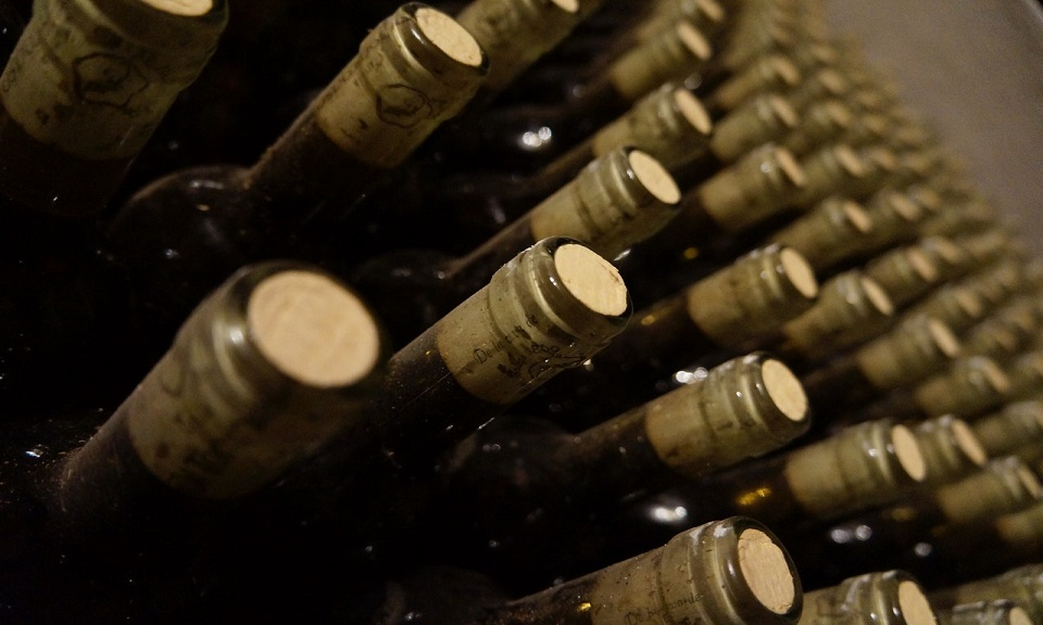 Aroma's in wijnen