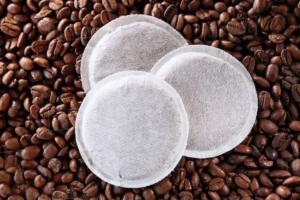 coffeepads